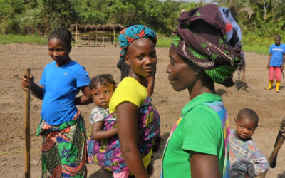 ZOA Vluchtelingenzorg Liberia